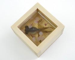 「深堀隆介個展 金魚救い-Goldfish Salvation-」ボランティア募集